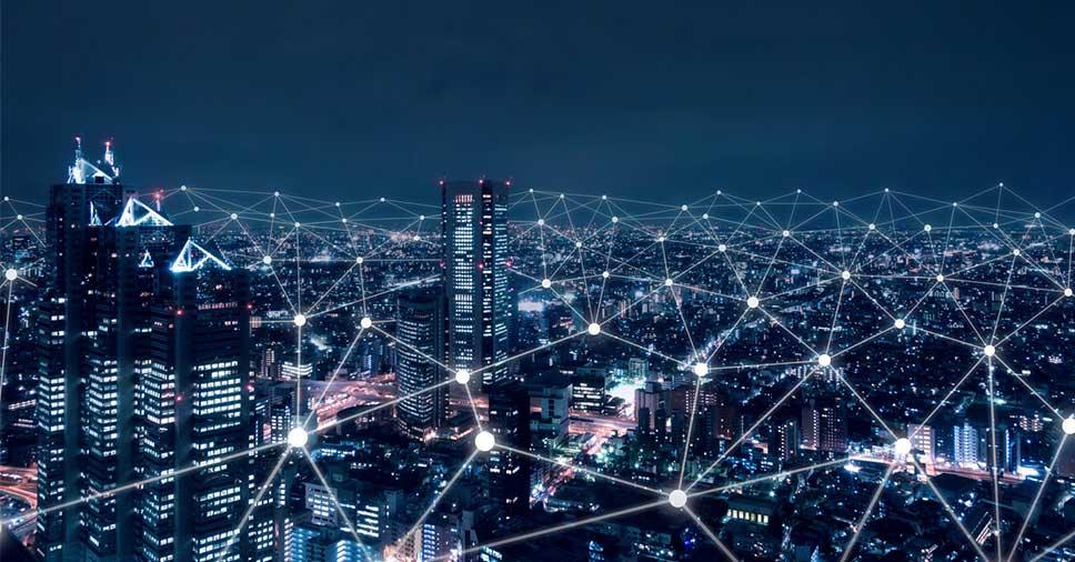 Smart city: tecnologia inteligente ao alcance da sociedade!