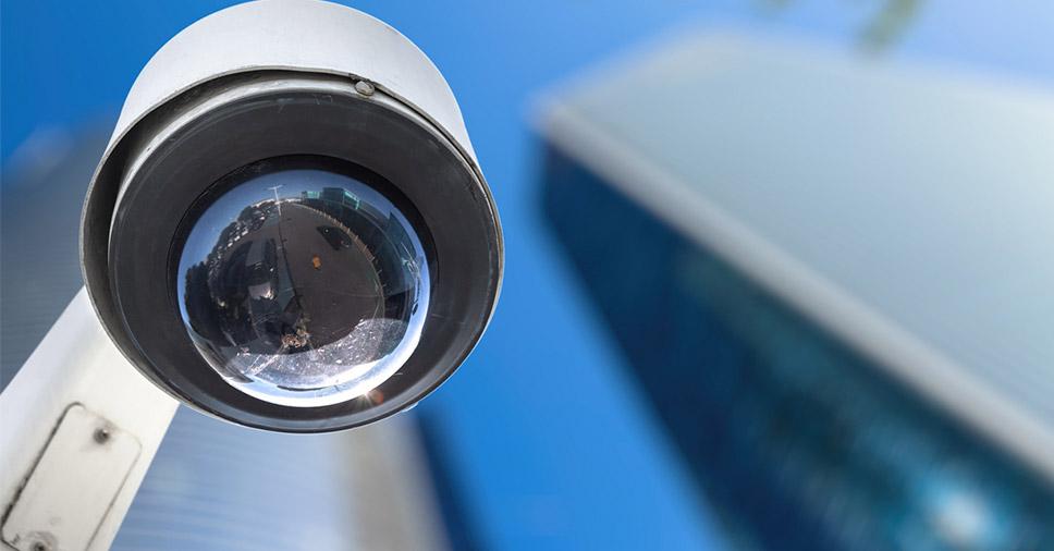 O que um projeto de segurança eletrônica completo deve ter?