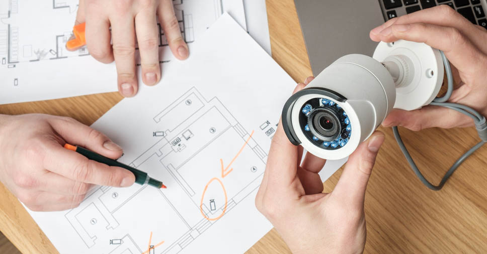 É possível ter um projeto personalizado de segurança eletrônica?