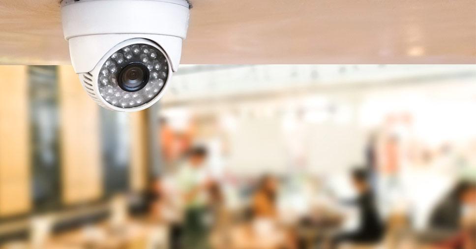 Por que usar segurança eletrônica em eventos festivos?