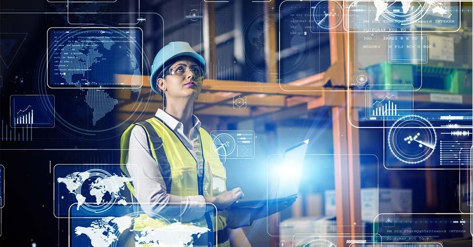 Indústria 4.0: conheça os desafios de 2021!