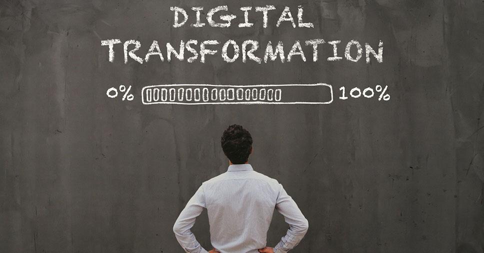 Impacto da cultura organizacional na transformação digital das empresas