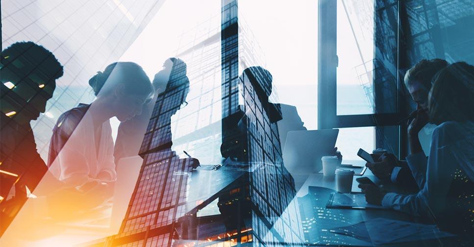 Área de segurança como parceira de negócios nas organizações