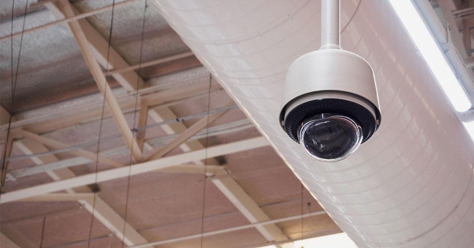 Benefícios operacionais do sistema de segurança para empresas