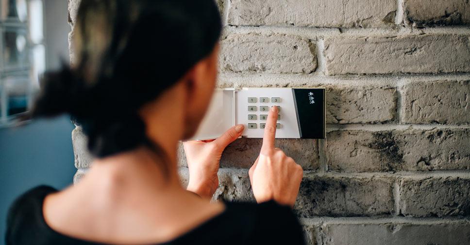 Safenet apresenta: solução monitoramento de alarme residencial