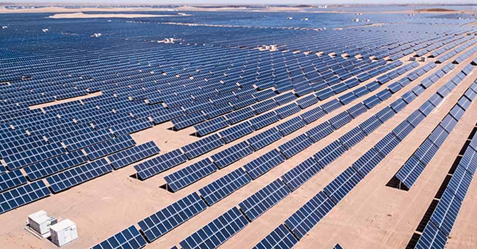 Safenet participa da construção do maior parque solar da América do Sul