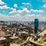 sistemas de segurança na operação de cidades