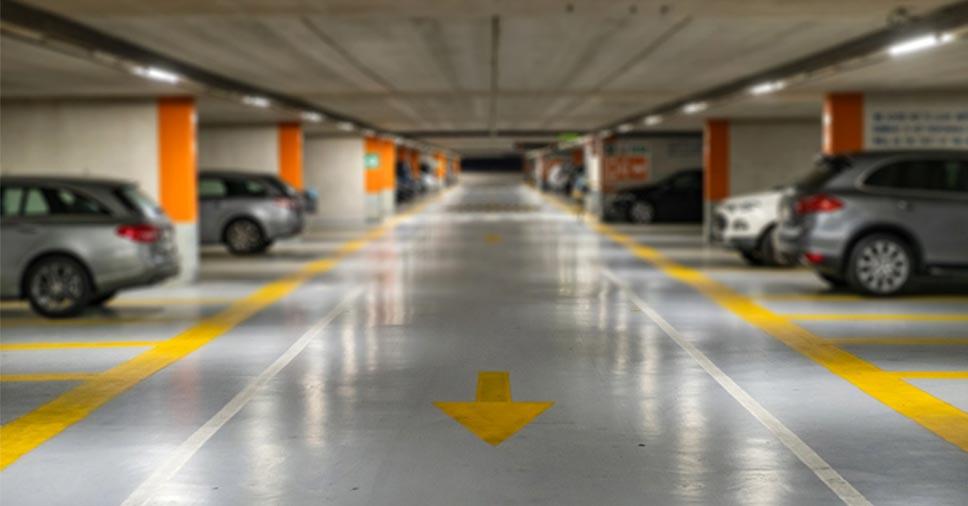 Como funciona a gestão de estacionamentos com câmeras de segurança?