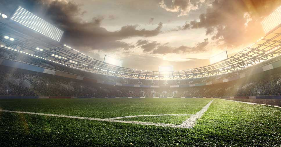 Conheça as vantagens da segurança eletrônica nos estádios de futebol