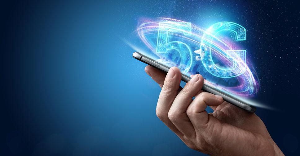 5G no Brasil: saiba tudo sobre essa novidade tecnológica!