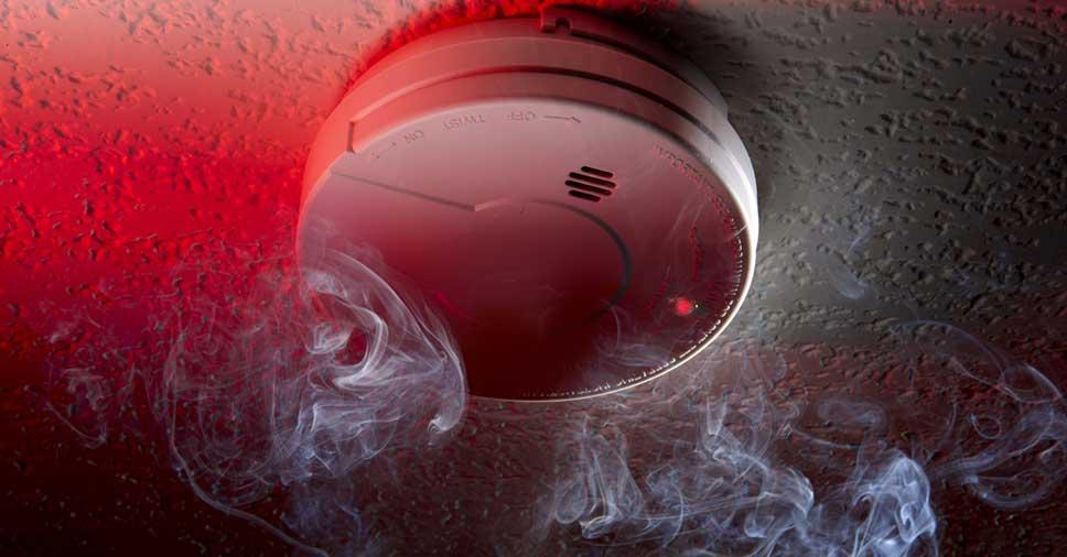 Veja como funciona o sistema de detecção de incêndios para condomínios